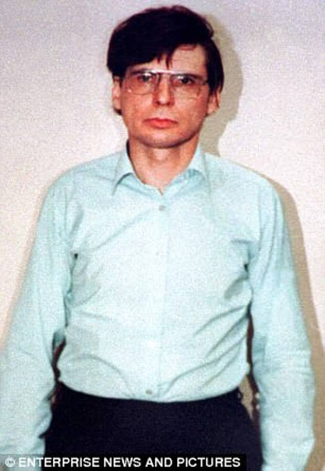 Serial killer: Nilsson, who died at the age of 74 in 2018 at HMP Full Sutton, 34 years after being sentenced to life imprisonment, is believed to have killed 15 homosexuals