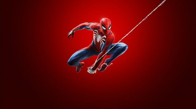 Completely redesigned for Marvel's Spider-Man PS5