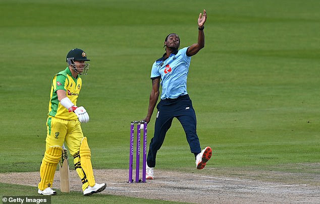 My no-ball was probably the game changer in the final ODI against Australia in Manchester