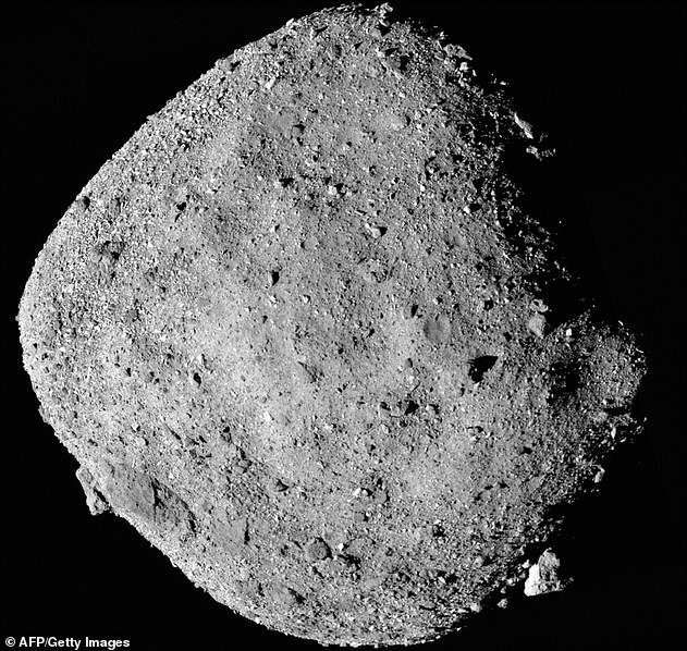 The new results help Penn and other asteroids retreat into the complex journey discovered by the solar system. Based on its orbit, several studies indicate that Pennu was delivered from the interior of the main asteroid belt.