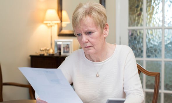 State pension changes: The woman who looks at the pension status