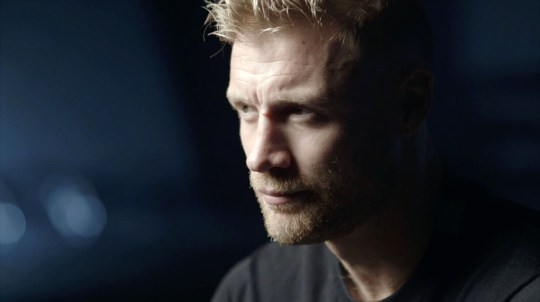 Warning: Publication is prohibited until 00:00:01 on 22/09/2020 - Project Name: Freddie Flintoff: Living with Bulimia - TX: 28/09/2020 - Chapter: Freddie Flintoff: Living with Bulimia (No. N / a) - Photo Gallery: Freddie Flintoff - (c) South Coast - Photographer: n / a