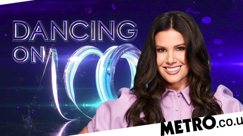 Dance on Ice 2021: Rebecca Verdi is the ninth celebrity to join the lineup