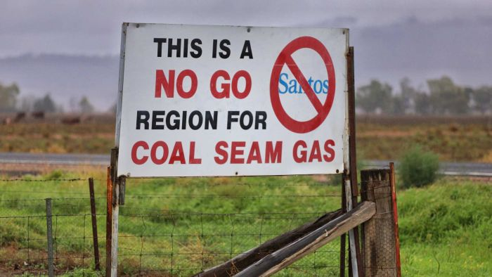 NSW Independent Planning Commission gets green light for Norfolk Coal Folding Gas Project