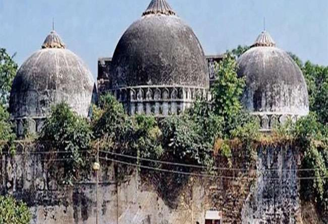 LIVE Babri Masjid Demolition Case: All accused acquitted, judge says demolition was not pre-planned
