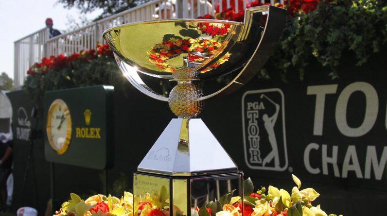 2020 Tour Championship Leaderboard: Live Coverage, Golf Scores, FedEx Cup Playoffs, Round 1 Updates
