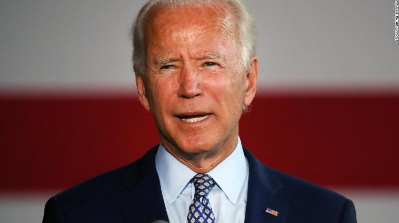 ABC reports that DHS has blocked an intelligence report calling for a Russian attack on Biden's mental health