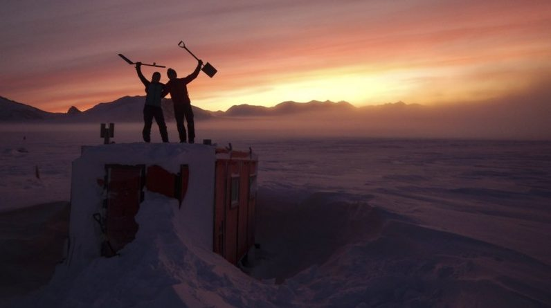 Antarctica: Earth's last coveted continent seeks corona virus in bay