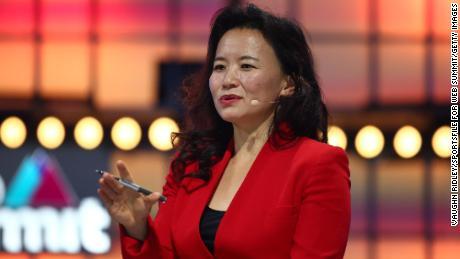 Australian TV presenter detained in China