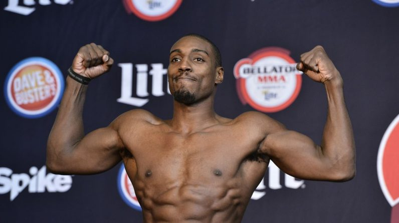 Bellator 245 Results: Phil Davis gets split decision on Lioto Macchida, Kate Jingano scares late