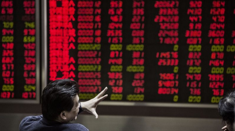 China also vows to expand its shareholding in market opening