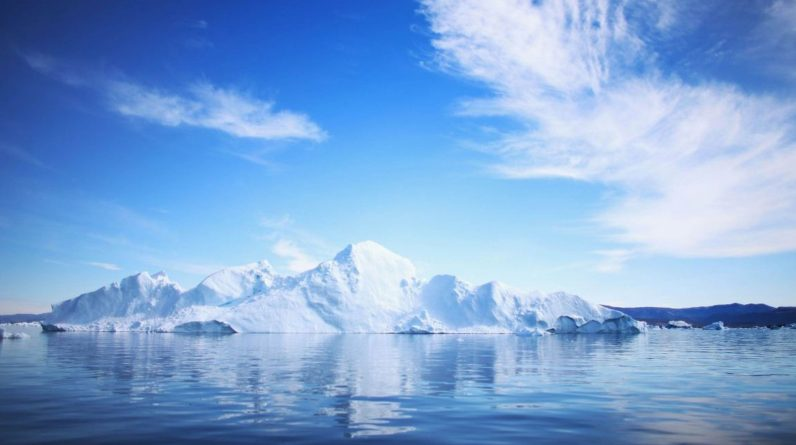 Emissions could add 38cm to sea level rise by 2100