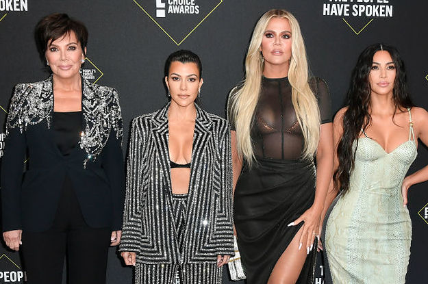"""Continuing with the Kardashians"" ends"