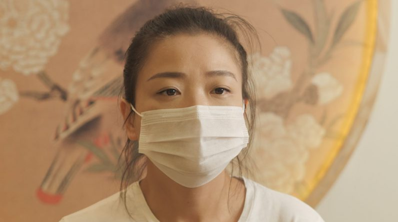 Zhao Lei is taking the Chinese government to court over its handling of the pandemic