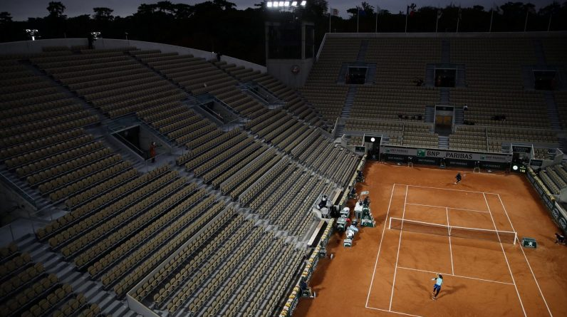 French Open Results Live! Tennis action from Roland Cross, TV channel and live stream details