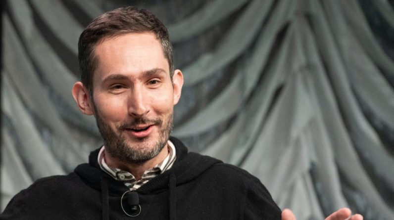 Instagram co-founder Kevin Systrom dictates new CEO: report