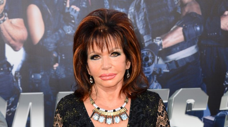 Jackie Stallone died: Sylvester Stallone's mother98