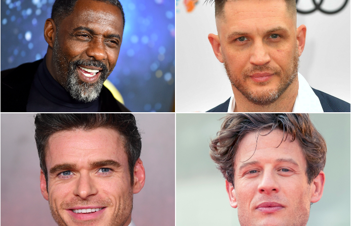 James Bond: Rumor has it that 8 actors from Daniel Craig to Tom Hardy to Idris Elba will be in charge