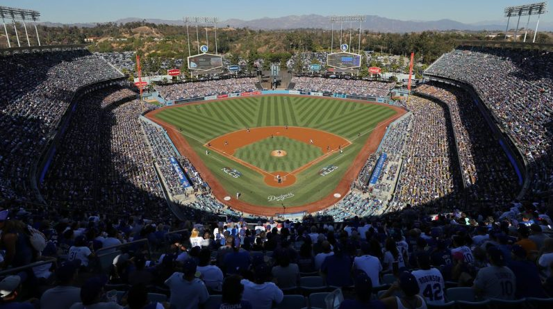 Looking back on past Browers-Dodgers matches