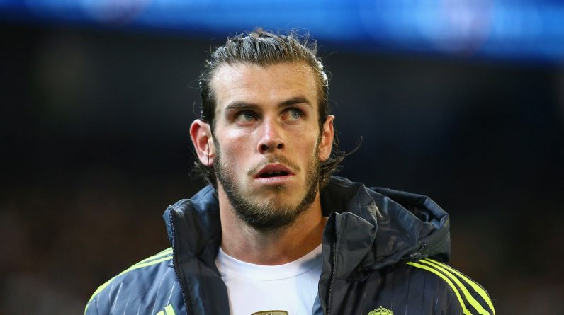 Manchester United transfer news live: Gareth Bale, Sergio Recuilon and Jaden Sancho and Premier League updates