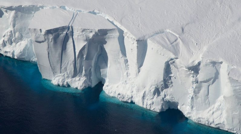 Melting ice will add more than 15 inches to global sea level by 2100