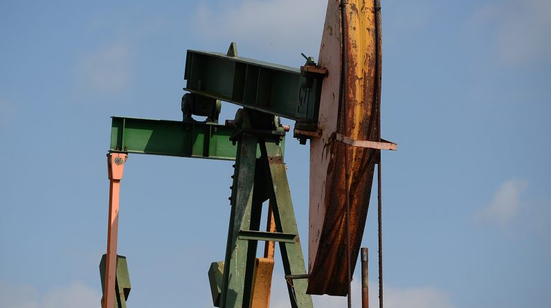 Oil prices have fallen sharply since June, and Brent prices have fallen below $ 40