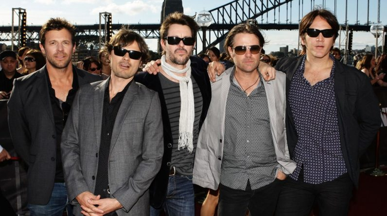 Powderfinger Prep Album of Unreleased Material for 20th Anniversary of 'Odyssey Number Five'