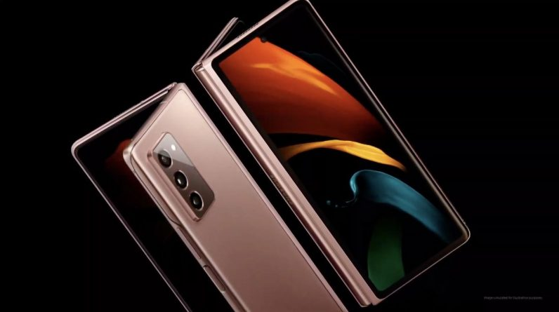 Samsung Galaxy Z Fold 2 Live Stream: How to watch the launch event