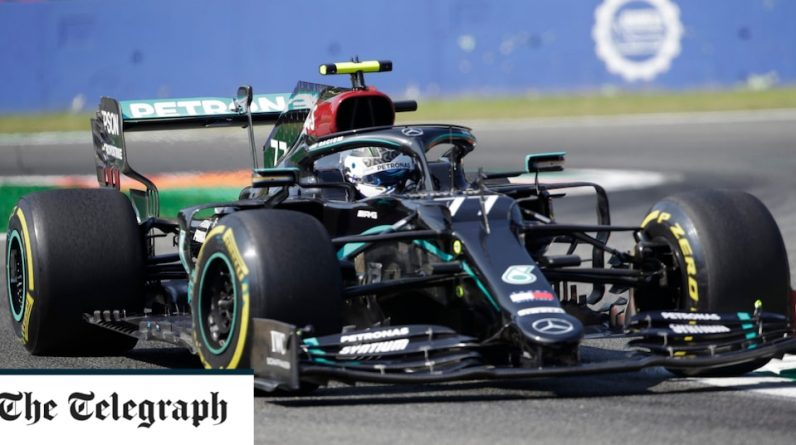 Second Grand Prix of the Italian Grand Prix, Live: The latest updates from Monza