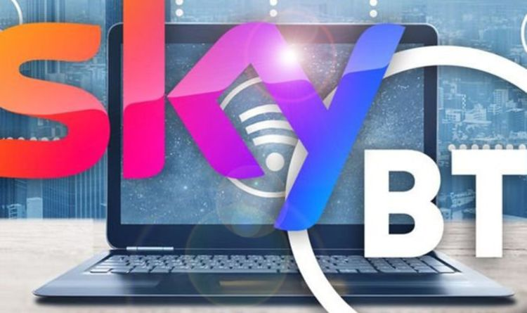 Sky, PD and Doc Doc customers received massive incentives for their broadband speeds