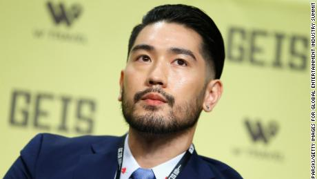 Taiwan-Canadian actor Godfrey Cow died during the filming of a reality TV show