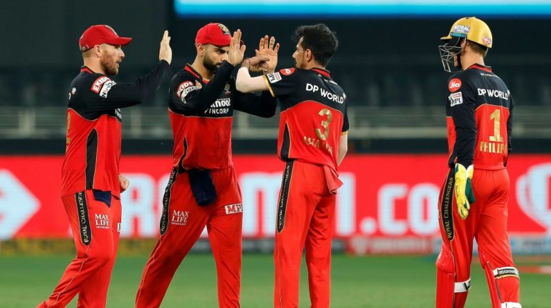 Virat Kohli - 'Yusvendra Sahal is the man who changed the game'