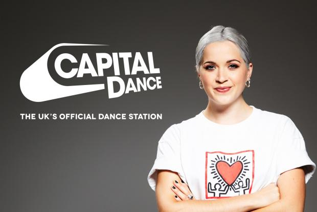 News Store: Coco Cole.  Picture: Capital Dance
