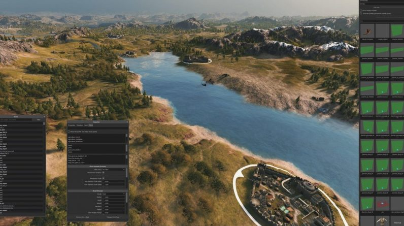 Mount & Blade II: BannerLord finally gets the right mod tools