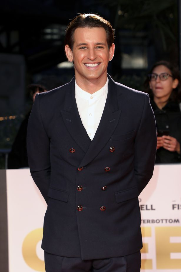 Olly Locke is famous at Made in Chelsea