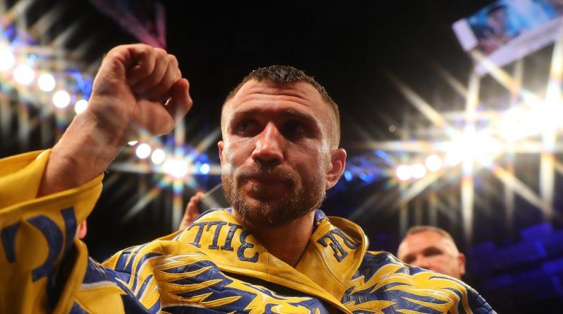 Preview: Lomachenko vs Lopez in the highly anticipated boxing match of 2020