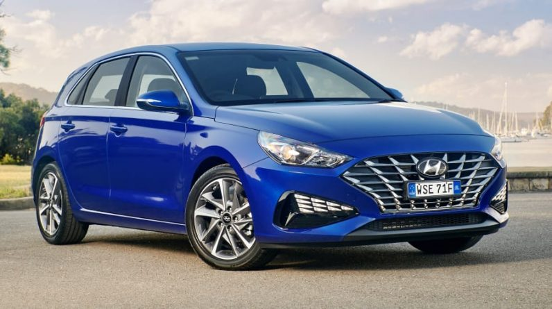 2021 Hyundai i30 Hatch Price and Specifications: More protection for more money