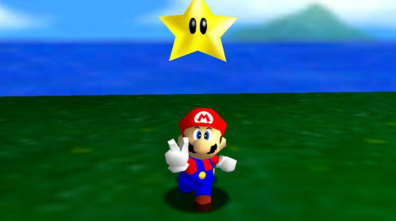Rumor: Super Mario 3D All-Stars may have broken the American record for 3D Mario sales
