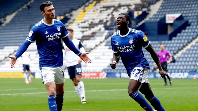 Preston North End 0-1 Cardiff City: Shay Ojo Stunner delivers Harry Wilson debut Bluebirds victory on stage