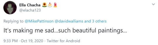 David Williams Who do you think you are?