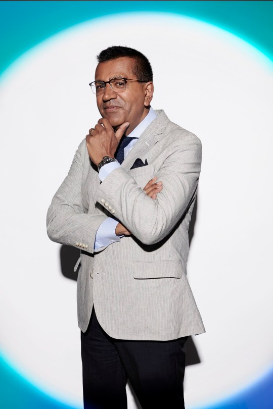 Martin Bashir