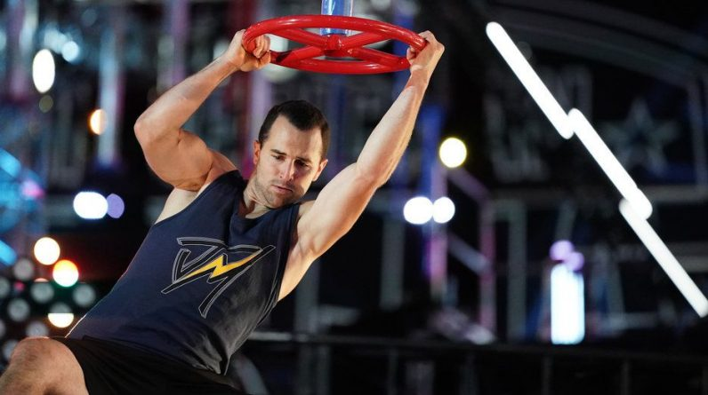 American Ninja Warrior Season 12 Review: Night Two of the Semi-Finals