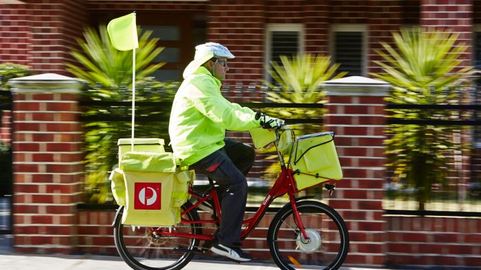 The Union says Australia Post issues extend past luxury watches
