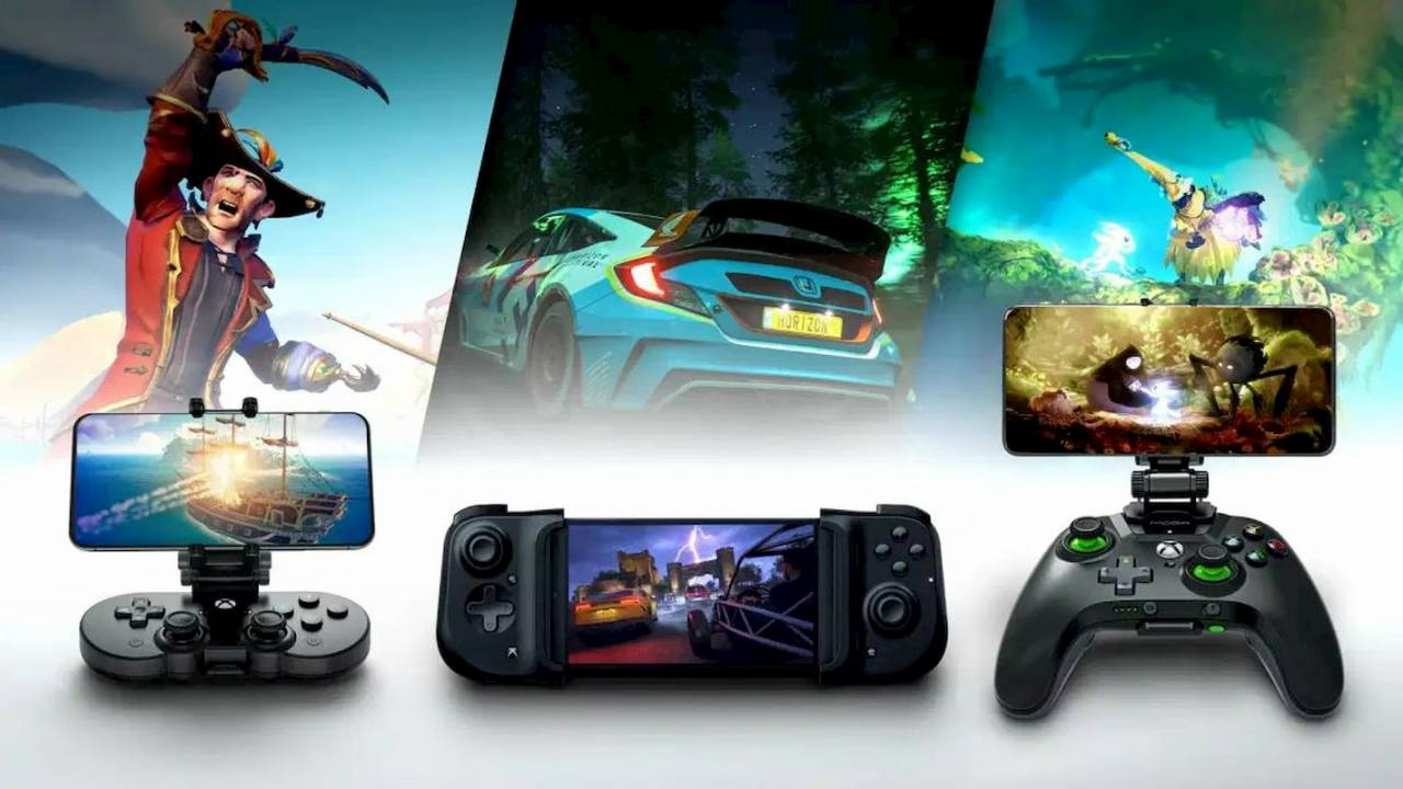 The Xbox Game Pass and X Cloud are already versatile when it comes to most mobile and PC devices. TV sticks with access to Xbox programs is very obvious