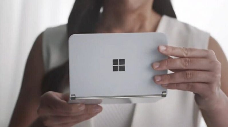 Surface Dio has been igniting controversy since Microsoft announced last week