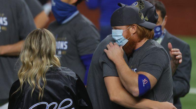 LA Dodgers face Justin Turner trial after isolation violation