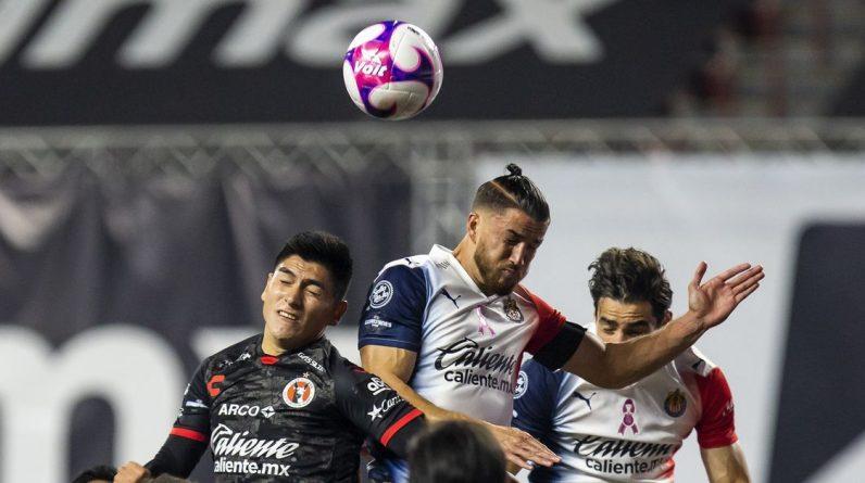 2020 Liga MX Abertora Match Recap: Club Tijuana Solos 0, Chivas de Guadalajara 0
