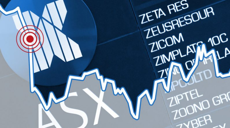 ASX Tips;  The RBA says business failures are 'significantly' high