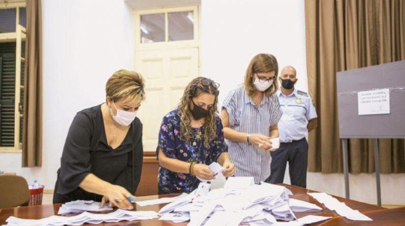 Akinci, Ankara-backed Tartar enters Turkish Cypriot race - Newspaper
