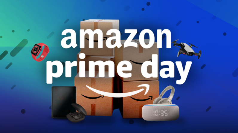 Amazon Prime Day 2020 deals already available in the UK: Big Echo Show 5 discount, blink security camera and more